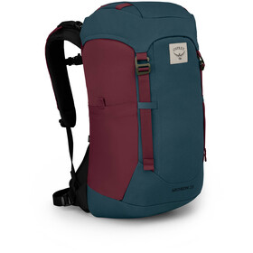 Osprey Archeon 28 Backpack, stargazer blue/mud